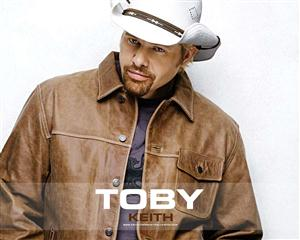 Toby Keith Screensaver Sample Picture 2